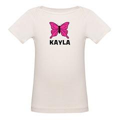 Butterfly - Kayla Tee