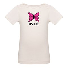 Butterfly - Kylie Tee