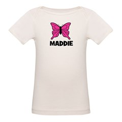 Butterfly - Maddie Tee