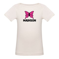 Butterfly - Madison Tee
