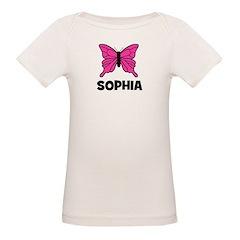 Butterfly - Sophia Tee