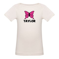 Butterfly - Taylor Tee