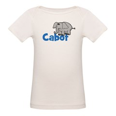 Elephant - Cabot Tee