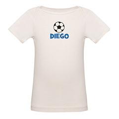 Soccer - Diego Tee