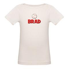 Brad - Baseball Tee