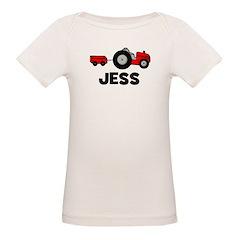 Tractor Jess Tee