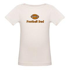 Football Dad Tee