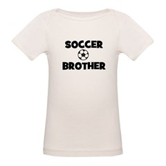 Soccer Brother Tee