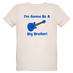 Gonna Be Big Brother - Blue G T-Shirt