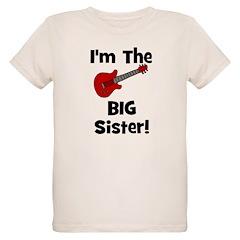 Im the Big Sister (guitar) T-Shirt