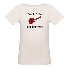 Great Big Brother (guitar) Tee