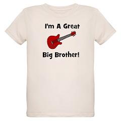 Great Big Brother (guitar) T-Shirt