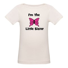 I'm The Little Sister (butter Tee