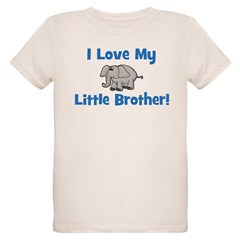 Love My Little Brother (eleph T-Shirt
