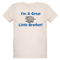 Great Little Brother (elephan T-Shirt
