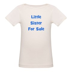 Little Sister For Sale Tee