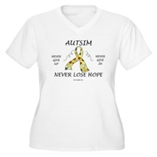 Autism Hope T-Shirt