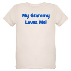 My Grammy Loves Me! T-Shirt