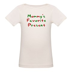 Mommy's Favorite Present Tee
