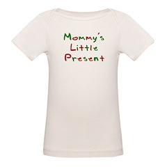 Mommy's Little Present Tee