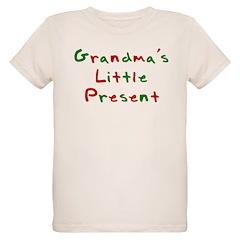Grandma's Little Present T-Shirt