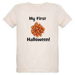 My First Halloween! (candy co T-Shirt