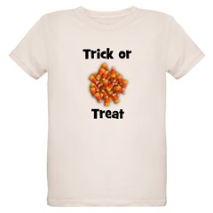 Trick or Treat (candy corn) T-Shirt