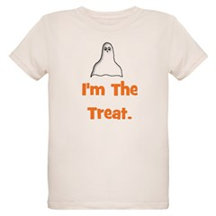 I'm The Treat (ghost) T-Shirt