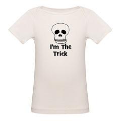 I'm The Trick (skull) Tee