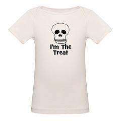 I'm The Treat (skull) Tee
