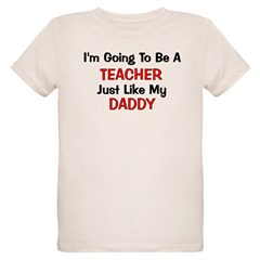 Teacher - Daddy - Profession T-Shirt