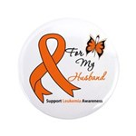 Leukemia Ribbon Husband 3.5