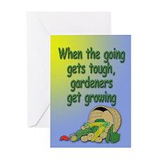 Get Growing Greeting Card