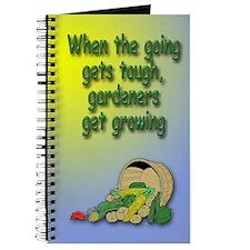 Get Growing Journal
