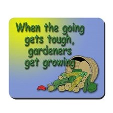 Get Growing Mousepad