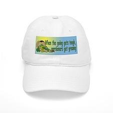 Get Growing Baseball Cap