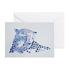 Alison Nicholls 'Dozing' Greeting Cards (Pk of 10)