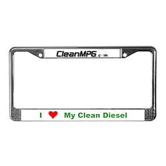 I Love my Clean Diesel