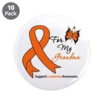 Leukemia Ribbon Grandma 3.5