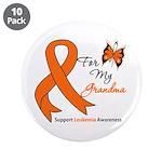 Leukemia Ribbon Grandma 3.5