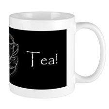 I want tea Coffee Mug