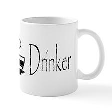 Tea drinker Mug