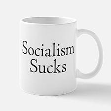 Socialism Sucks Mug