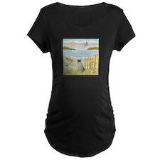 Rowboat / Ragdoll T-Shirt