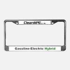 Gasoline Electric Hybrid