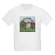Blossoms / Ragdoll T-Shirt