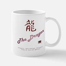 The Dragon Mug
