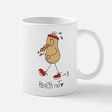 Health Nut Mug