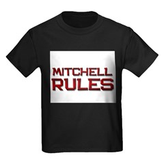 mitchell rules T