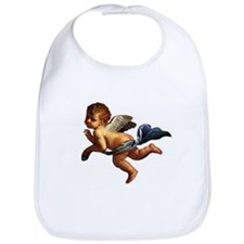 """Angel"" Bib"